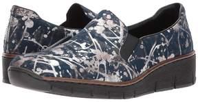 Rieker 53766 Doris 66 Women's Slip on Shoes