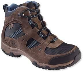 L.L. Bean L.L.Bean Men's Trail Model Hiker Insulated Hiking Boots, Mid