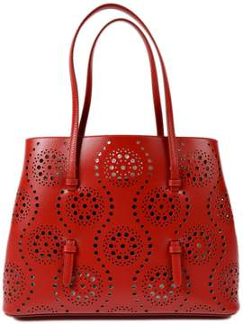 Alaia Shopping Bag
