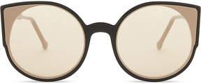 RetroSuperFuture RETRO SUPER FUTURE Giaguaro cat-eye sunglasses