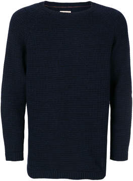 Nudie Jeans crew neck jumper