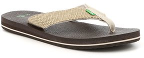 Sanuk MENS SHOES