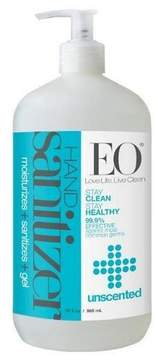 EO Unscented Hand Sanitizer Gel - 32.0 fl oz