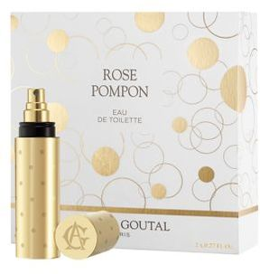 Annick Goutal Rose Pompon Spray /2 x 0.27 fl. oz.