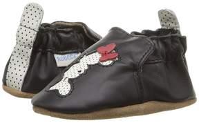 Robeez Disney Baby by Minnie Soft Sole Girls Shoes