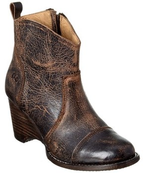 Bed Stu Gentry Leather Bootie.