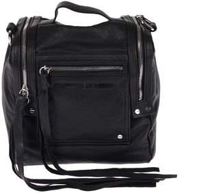 McQ Loveless Convertible Shoulder Bag