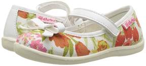 Naturino 8076 SS18 Girl's Shoes