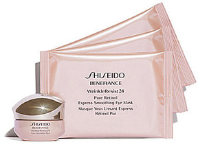 Shiseido Dynamic Duo Anti-Wrinkle Eye Set