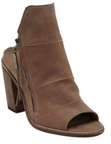 Dolce Vita Women's Lennox Backless Bootie.