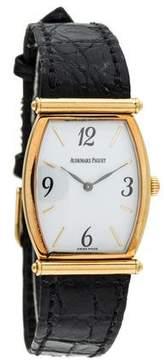 Audemars Piguet Carnegie Watch