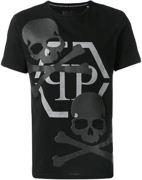 Philipp Plein Deceitful T-shirt