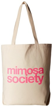 Dogeared - Mimosa Society Tote Tote Handbags