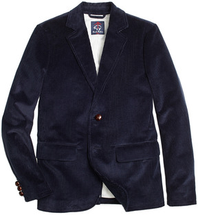 Brooks Brothers Boys Corduroy Sport Coat