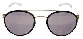 Mykita Buster Tinted Sunglasses