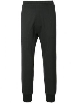 Neil Barrett elasticated waistband track pants