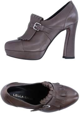 Lella Baldi Loafers