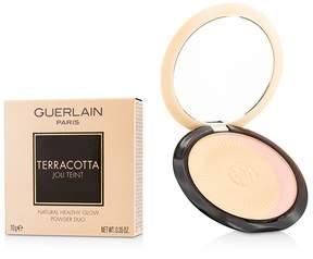 Guerlain Terracotta Joli Teint Natural Healthy Glow Powder Duo - # 00 Clair/Light Blondes