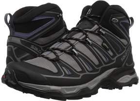 Salomon X Ultra Mid 2 Spikes GTX Women's Shoes