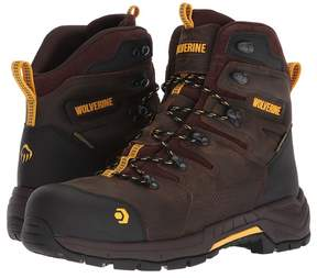 Wolverine Contractor LX CarbonMax Men's Industrial Shoes
