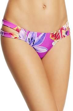 6 Shore Road by Pooja Santiago Festival Dahlia Bikini Bottom