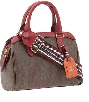 Etro Pasiley Patterned Bag