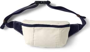 Lands' End Lands'end Canvas Fanny Pack Belt Bag