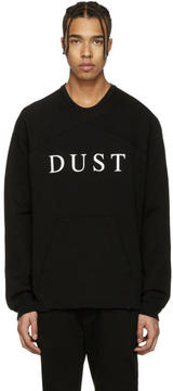 Julius Black Dust Pullover
