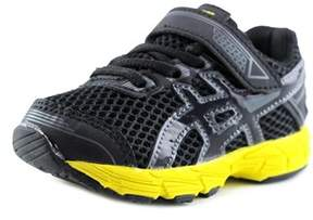 Asics Gt-1000 4 Ts Round Toe Synthetic Running Shoe.