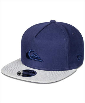 Quiksilver Men's Stuckles Snap-Back Cap