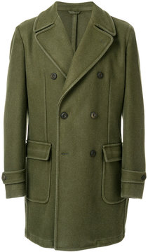 Jeckerson double-breasted coat