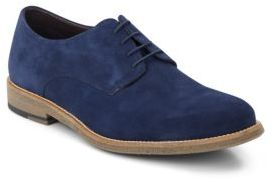 Saks Fifth Avenue Cooper Suede Oxfords