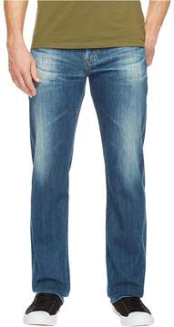 AG Adriano Goldschmied Protege Straight Leg in Four Rivers Men's Jeans