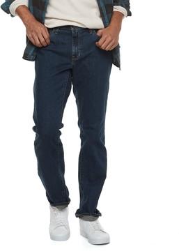 DAY Birger et Mikkelsen Men's Urban Pipeline Straight-Fit Flex Jeans
