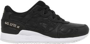 Asics Gel Lyte Iii Wrinkled Leather Sneakers