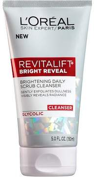 L'Oreal Paris Revitalift Bright Reveal Brightening Daily Scrub Cleanser