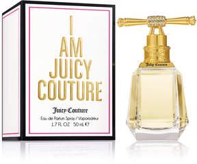 Juicy Couture I Am Eau de Parfum, 3.4 oz