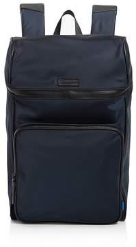 Uri Minkoff Stanton Nylon & Leather Backpack