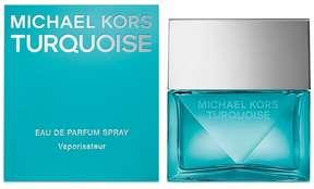 Michael Kors Turquoise Women's Perfume - Eau de Parfum