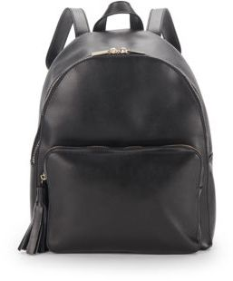 Sutton Leather Backpack