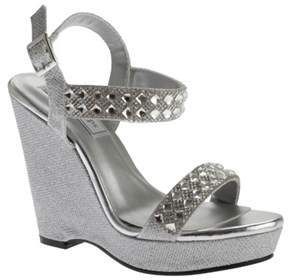 Touch Ups Women's Brynn Platform Wedge.