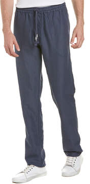Michael Bastian Gray Label Linen Blend Pant