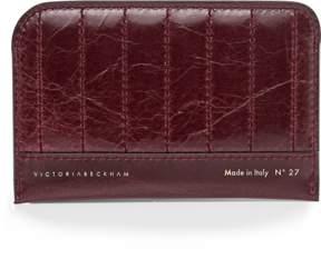 Victoria Beckham Flat Card Holder