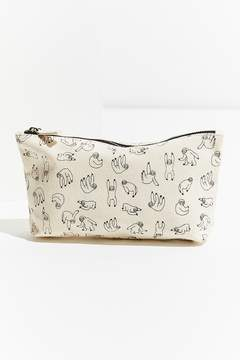 Urban Outfitters Sketched Pouch