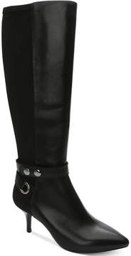 Tahari Tabor Wide-Calf Boots Women's Shoes