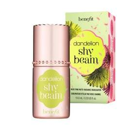 Benefit Cosmetics Dandelion Shy Beam Matte Highlighter