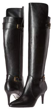 Lauren Ralph Lauren Philena Women's Pull-on Boots