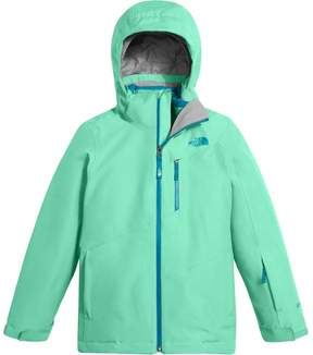 The North Face Fresh Tracks Hooded Triclimate Jacket - Girls'