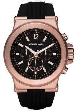 Michael Kors Men's Chronograph Watch, 45Mm
