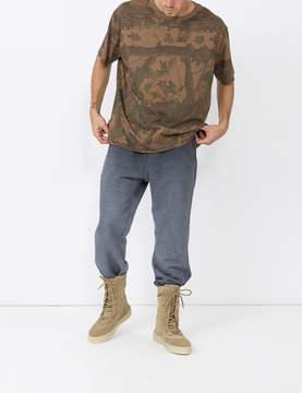Yeezy Tree print t-shirt
